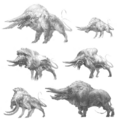 Methuselah concept art
