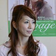 Towako Yoshikawa