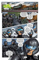 Godzilla Rulers of Earth Issue 24 pg 1