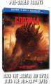 Stomp dot Godzillamovie dot com Pre-Order
