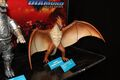 Diamond Select Rodan 1993 Figure Bank Toy Fair