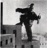 Japanese King Kong (1933 film)