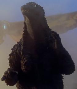 Godzilla - GMMG