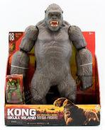 Lanard Kong Skull Island Kong 18 inch Mega Figure 001