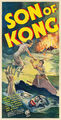 Son of Kong Poster 3