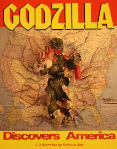 File:Godzilla Discovers America storybook cover.jpg