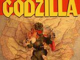 Godzilla Discovers America