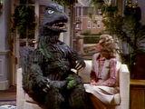 Godzilla in popular culture