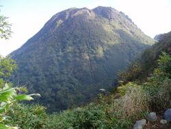 Mount Myoko Lava Dome