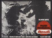 Terror of MechaGodzilla Poster Poland 1