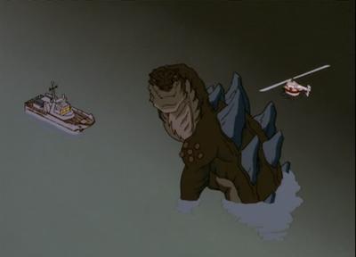 Godzilla (195)