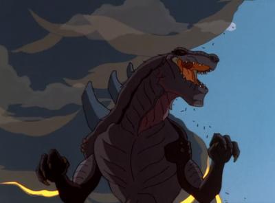 Godzilla (212)