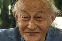 Hideyo Amamoto