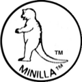 Monster Icons - Minilla