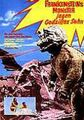 Son of Godzilla Poster Germany 1