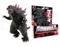 Godzilla 1999 figure from Bandai Creation