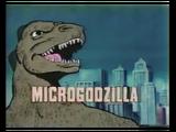 Microgodzilla