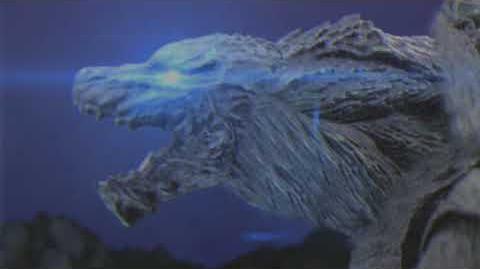 BURNING GODZILLA VS. GODZILLA EARTH - Teaser