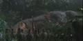 Godzillasaur's mourn