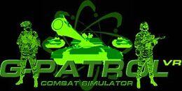 G-Patrol VR