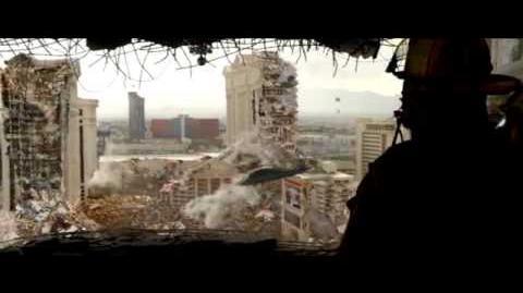 """Godzilla - Spot """"Mentiras"""" HD"""