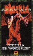 Godzilla 12-Höllenbrut 2