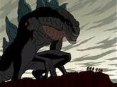 Godzilla the series 2