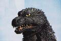 GXMG - Godzilla Head Shot