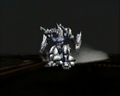 Godzilla Generations Maximum Impact - SMG-IInd arrives