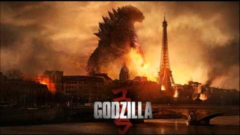 Destroyer Of Worlds (Godzilla Theme 2014) - The Dawn Chose Orion