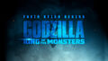 Godzilla King of the Monsters - Background