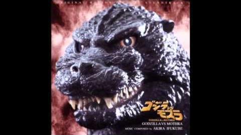 08 Sayonara Lover Godzilla