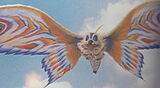 Eternal Mothra Leo
