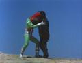 Go! Greenman - Greenman vs. Gaira - 39