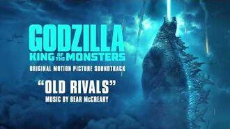 Godzilla Old Rivals - Bear McCreary (Official Video)