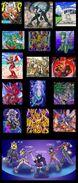 Godzilla if it was anime by shaggie2strange