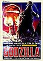 Godzilla King of the Monsters Italy Poster 1