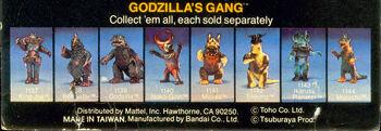 GodzillasGang