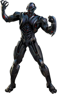 Ultron (Earth-12131) 006