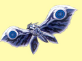 Concept Art - Rebirth of Mothra 3 - Armor Mothra 7