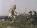 Go! Greenman - Greenman vs. Gaira - 24