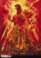 The Return of Godzilla Poster Teaser 3
