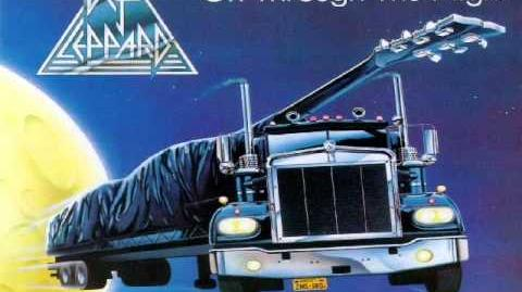 Def Leppard - When The Walls Came Tumbling Down-0