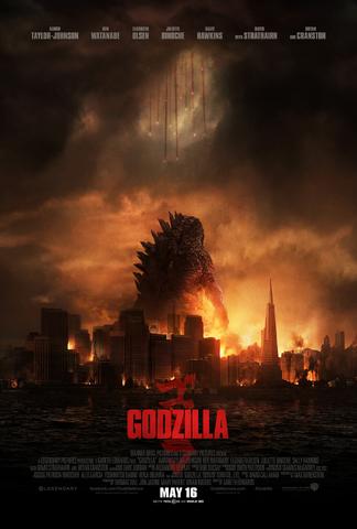 File:Godzilla 2014 Poster.png