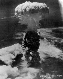 Nagasaki-mushroomcloud