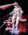 Concept Art - Godzilla vs. MechaGodzilla - MechaGodzilla 3