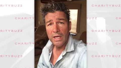 Join Kyle Chandler on the set of Godzilla!
