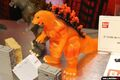 Bandai Creation - Meltdown Godzilla NYTF2013