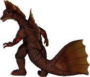 GU Titanosaurus render