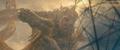 Godzilla King of the Monsters - TV spot - Run - 00025